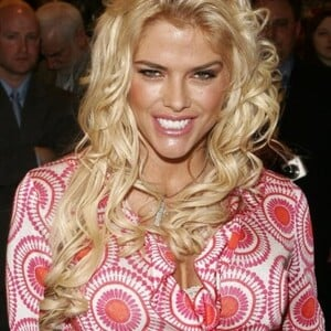 Anna Nicole Smith Net Worth