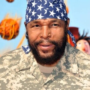 Mr. T Net Worth