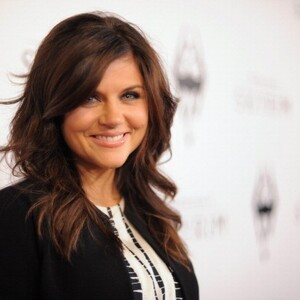Tiffani-Amber Thiessen Net Worth