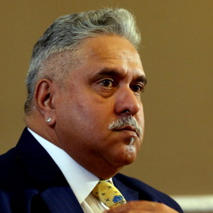 Vijay Mallya Net Worth