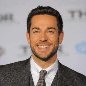 Zachary Levi Net Worth