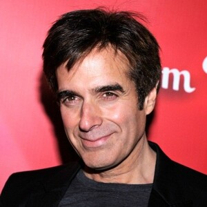 David Copperfield Net Worth