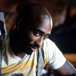 Tupac (2Pac) Net Worth