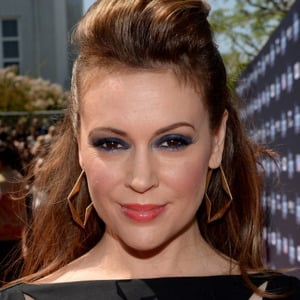 Alyssa Milano Net Worth