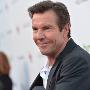 The 66-year old son of father (?) and mother(?) Dennis Quaid in 2020 photo. Dennis Quaid earned a million dollar salary - leaving the net worth at million in 2020