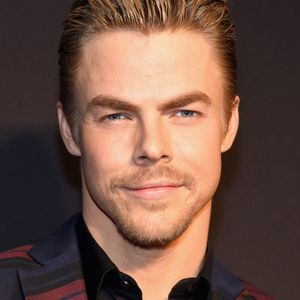 Derek Hough Net Worth