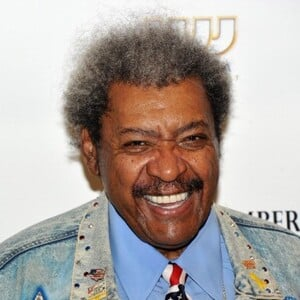 Don King Net Worth