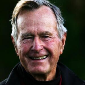 George H.W. Bush Net Worth