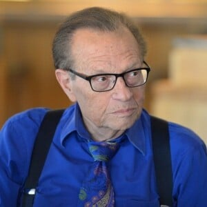 Larry King Net Worth