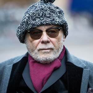 Gary Glitter Net Worth