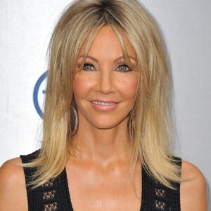 Heather Locklear Net Worth
