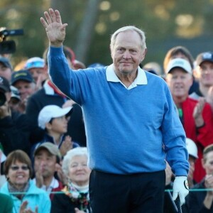 Jack Nicklaus Net Worth