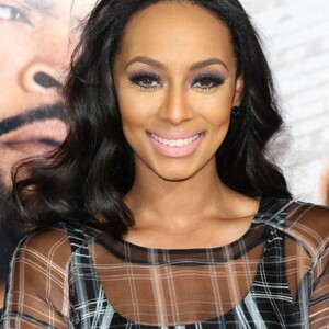 Keri Hilson Net Worth