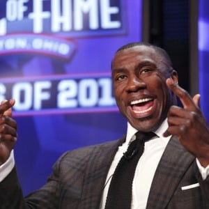 Shannon Sharpe Net Worth