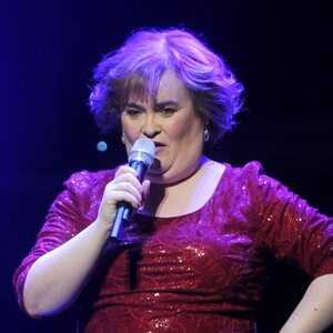 Susan Boyle Net Worth