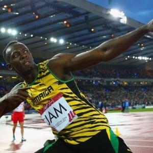 Usain Bolt Net Worth 2018: Wiki, Married, Family, Wedding ...