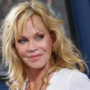 Melanie Griffith Net Worth