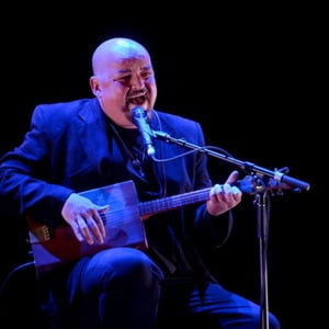 Alain Johannes Net Worth