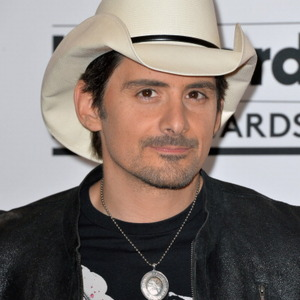 Brad Paisley Net Worth