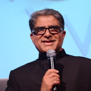 Deepak Chopra Net Worth