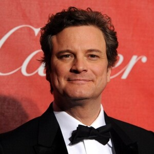Colin Firth Net Worth