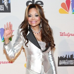 Latoya Jackson Net Worth