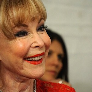 Barbara Eden Net Worth