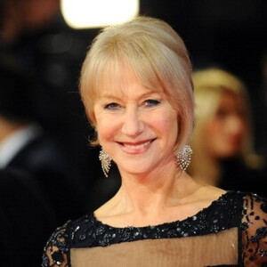 Helen Mirren Net Worth