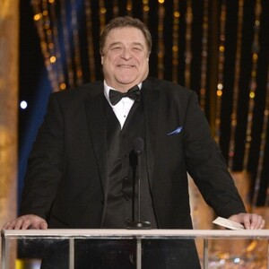 John Goodman Net Worth