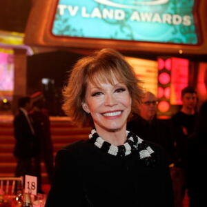 Mary Tyler Moore Net Worth