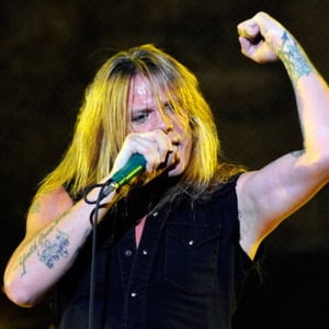 Sebastian Bach Net Worth