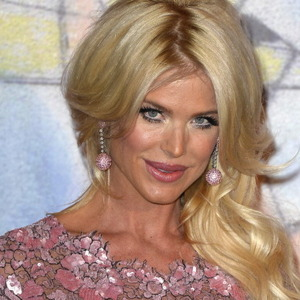 Victoria Silvstedt Net Worth