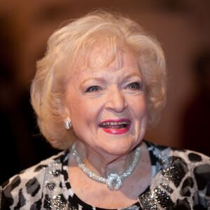 Betty White Net Worth