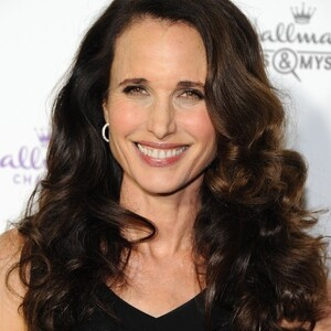 Andie MacDowell Net Worth
