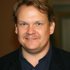 Andy Richter Net Worth