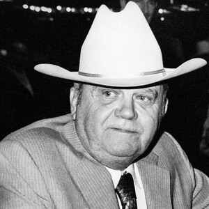 Benny Binion Net Worth