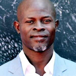 Djimon Hounsou Net Worth