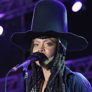 Erykah Badu Net Worth