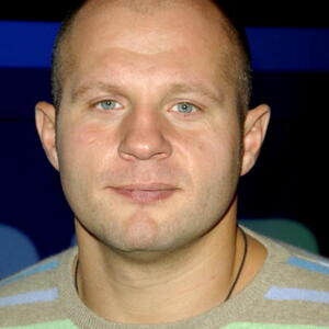 Fedor Emelianenko Net Worth