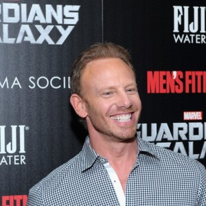 Ian Ziering Net Worth