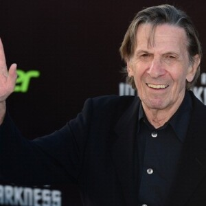 Leonard Nimoy Net Worth