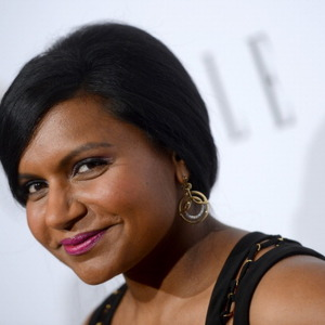 Mindy Kaling Net Worth