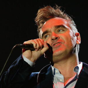 Morrissey Net Worth