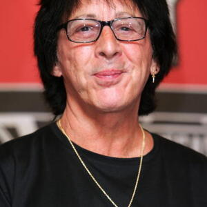 Peter Criss Net Worth