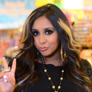 Nicole 'Snooki' Polizzi Net Worth