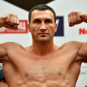 Wladimir Klitschko Net Worth