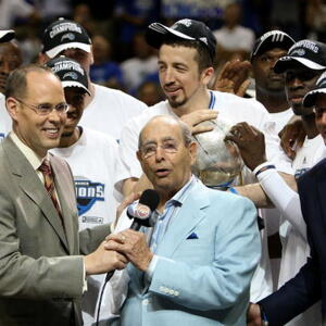 Richard Devos Net Worth