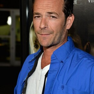 Luke Perry Net Worth