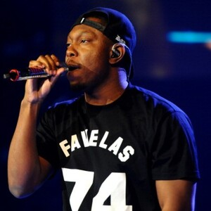 Dizzee Rascal Net Worth