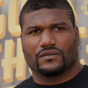 The 41-year old son of father (?) and mother(?) Rampage Jackson in 2019 photo. Rampage Jackson earned a  million dollar salary - leaving the net worth at  million in 2019